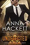 Undetected (Treasure Hunter Security Book 8)