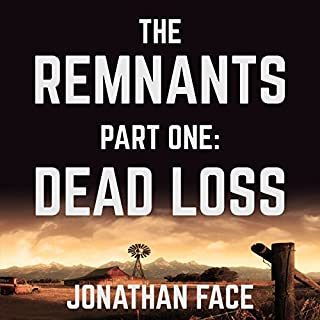 The Remnants: Dead Loss cover art