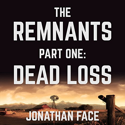 The Remnants Audiobook By Jonathan Face cover art