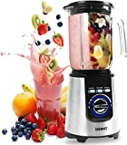 High End Blenders Review and Comparison