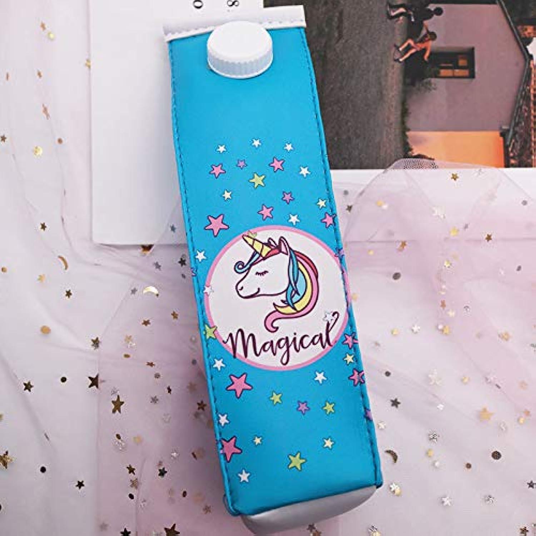 5 Stücke Kawaii Federmäppchen Schule Federmäppchen Für Mädchen Jungen Leder Milch Stift Box Pencilcase Schreibwaren Tasche Schulbedarf D B07PXS21WT  | eine große Vielfalt
