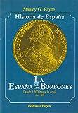 La España de los Borbones
