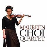 Maureen Choi Quartet