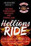 Hellions Ride Box Set 1 : Hellions Motorcycle Club (English Edition)