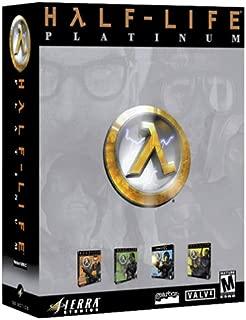 Half-Life Platinum Collection - PC