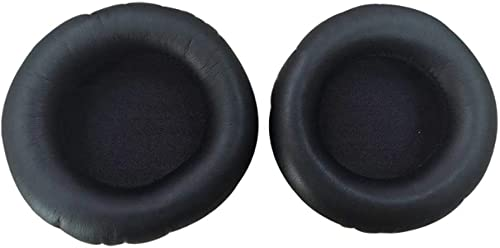 Ear Pads Replacement Ear Cushions Covers Foam Compatible with ATH-PRO300 PRO500 PRO700 Bluetooth Wireless Headphone