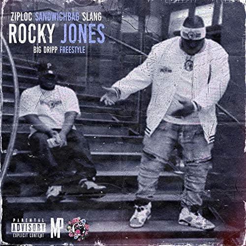 Rocky'jones