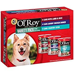 Ol' Roy-Cuts-in-Gravy-Wet-Dog-Food