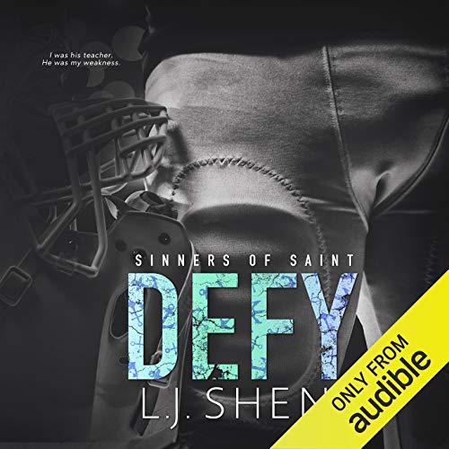 Defy: Sinners of Saint, Book 0.5