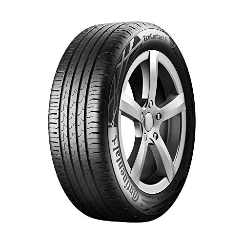 Continental EcoContact 6 - 195/50R15 82H - Sommerreifen