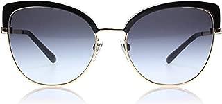 Designer Sunglasses Bundle: Bvlgari Women's BV6082 Sunglasses & Carekit