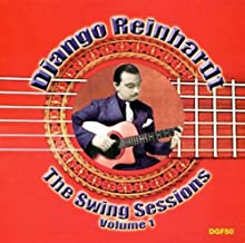 The Swing Sessions Volume 1