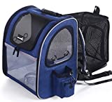 Pecute Dog Carrier Backpack