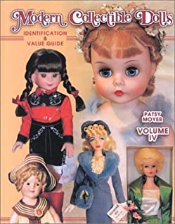 Modern Collectible Dolls: Identification & Value Guide, Vol. 4