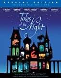 Tales of the Night Blu-ray / DVD Combo Set