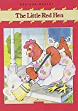 Little Red Hen Little Book (Little Books)