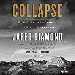 Couverture de Collapse