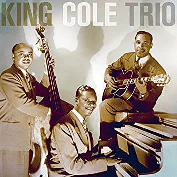 The Nat King Cole Trio - The Complete Capitol Transcription Sessions