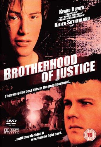 Brotherhood Of Justice [DVD]