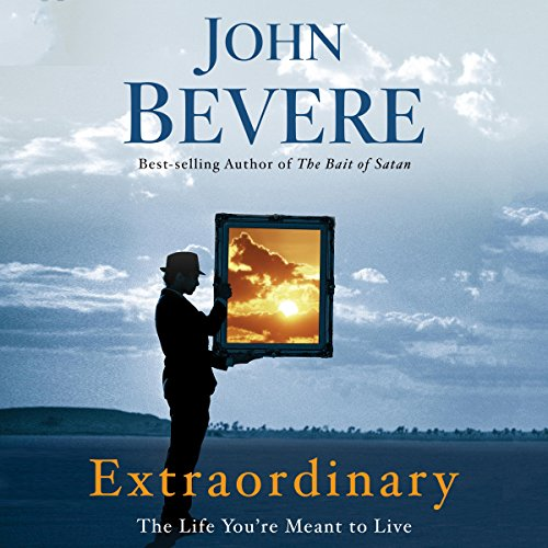 Extraordinary audiobook cover art