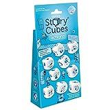 Asmodee Story Cubes: Acciones - Todas las versiones disponibles, Español (ASMRSC102ML1)...