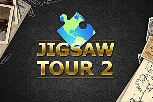 Die Welt der Puzzle: Jigsaw Tour 2 [ PC Download]