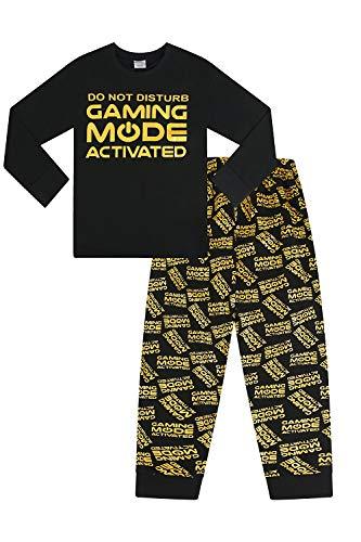 Do Not Disturb - Pijama Largo Activado Todo Mundo