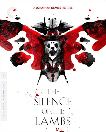 CRITERION COLLECTION: SILENCE OF THE LAMBS - CRITERION COLLECTION: SILENCE OF THE LAMBS (2 Blu-ray)