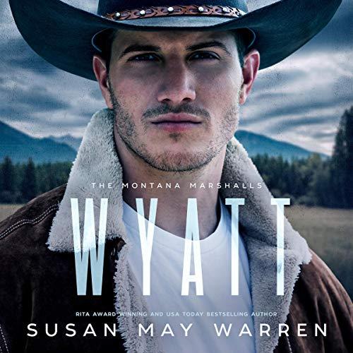 Wyatt cover art
