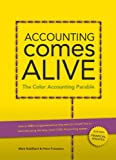 color accounting - Accounting Comes Alive: The Color Accounting Parable
