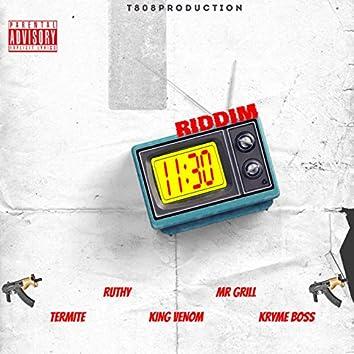 11:30 Riddim