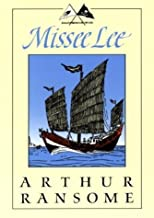 Missee Lee: The Swallows and Amazons in the China Seas (Godine Storyteller) by Arthur Ransome(November 1, 2001) Paperback