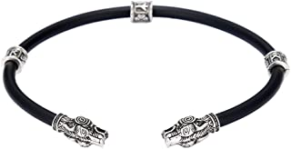 celtic necklace torque