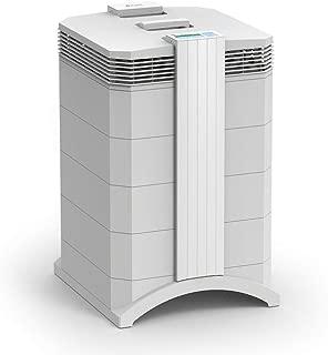 IQAir [HealthPro Compact Air Purifier] Medical-Grade Air [HyperHEPA Filter]- Allergies, Pets, Asthma, Pollen, Dust; Swiss Made