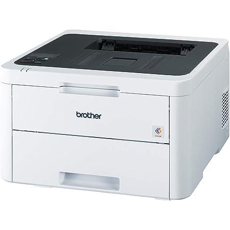 ブラザー レーザープリンター A4カラー/24PPM/両面印刷/有線・無線LAN HL-L3230CDW