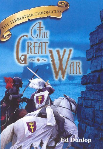 Terrestria Chronicles - The Great War