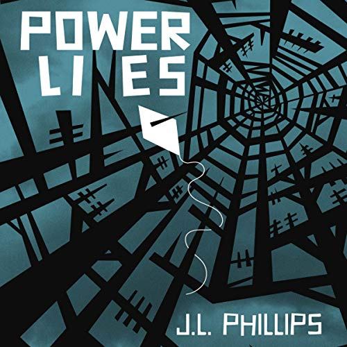 Power Lies  By  cover art