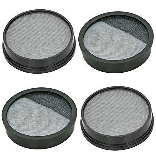 Spares2go filtre pré-moteur lavable pour Panasonic Mc-ul710 Mc-ul712 Aspirateur (lot de 4)