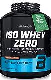 Biotech USA Iso Whey Zero Protein Lactose & Gluten Free Chocolate 2,27 kg