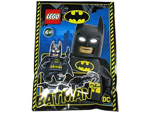 Blue Ocean LEGO Super Heroes Batman #5 Minifigure Foil Pack Set 212008 (Enbolsado)