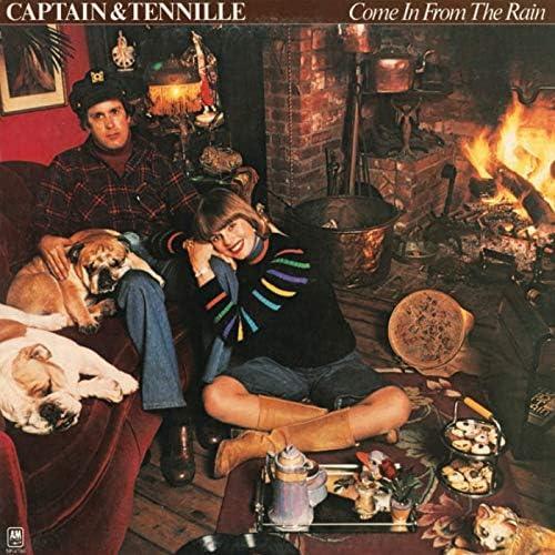 Captain & Tennille