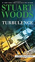 TURBULENCE (STONE BARRINGTON NOVEL, A)