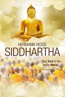 Siddhartha: (Starbooks Classics Editions)