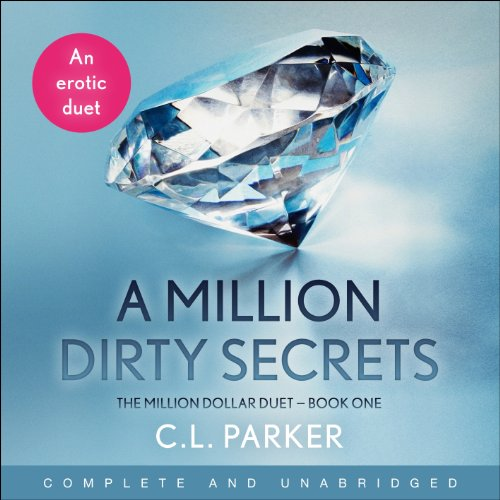 A Million Dirty Secrets audiobook cover art