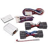YOURS(ユアーズ). エスクァイア ESQUIRE 専用 LED デイライト ユニット システム LEDポジション のデイライト化に最適