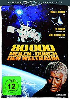80.000 Meilen durch den Weltraum (Cinema Treasures)