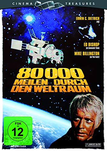 80.000 Meilen durch den Weltraum (Cinema Treasures)