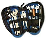 CruzTOOLS RTTD1 RoadTech Teardrop Tool Kit for Harley-Davidson Motorcycles