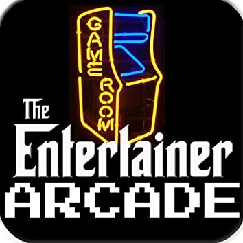 The Entertainer Arcade Video Game Remix (Ragtime Piano) [feat. Royalty Free Public Domain Music & 8 Bit Arcade Music]