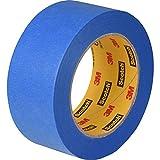 3M Scotch Blue Tape 2090 - Cinta adhesiva para impresora 3D (48 mm x 50 m), color azul